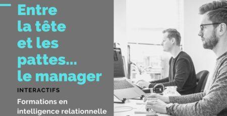 Rôle du manager en entreprise