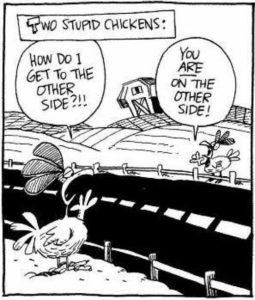 différences culturelles malendendus humour